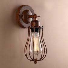 Copper Wall Sconce Lights Copper Wall Lights Ebay