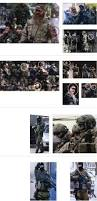 Russia Equipped Six Military Bases by Photos Link Masked Men In East Ukraine To Russia The New York Times