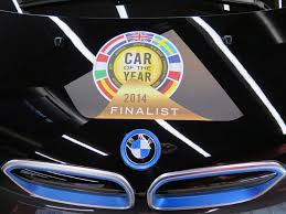 european car logos the electric bmw i3 bmw i3 places 2nd in european car of the year