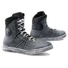 motorbike sneakers cooper shoes gray footwear tourism boots forma dainese motorcycle