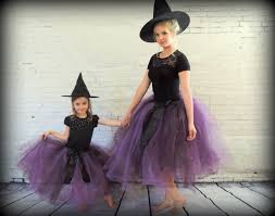 halloween costumes for mommy halloween mother daughter matching tutu set teen and girls