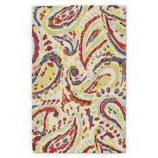 Paisley Area Rugs Buy Paisley Rugs From Bed Bath Beyond