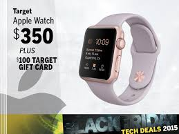 target ipad deal black friday 150 best black friday 2015 deals on apple iphones ipads watches