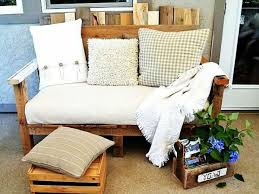 pallet furniture how why and where to use it founterior