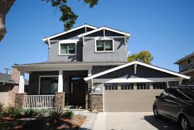 craftsman style architecture style home hollyhead