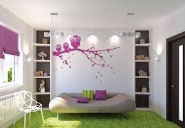 bedrooms exciting awesome wall paint designs home and garden