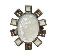 konplott miranda konstantinidou konplott by miranda ko halskette necklace spirit of sparta
