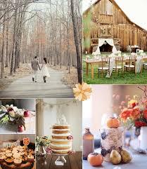 Wedding Ideas For Fall Wedding Ideas For Autumn Wedding Decor Hrdevent