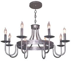 Forged Chandeliers Forged Wrought Iron Chandelier Chandelier Designs