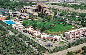 danat al ain resort hotel 5 star luxury resort uae