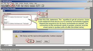 combining multiple worksheets in any version of excel accountingweb
