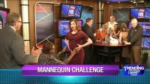Challenge News Fox 8 News 5pm Mannequin Challenge