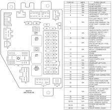 2005 jeep grand cherokee wiring diagram carlplant