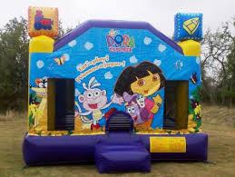 party rentals san antonio 51 best moonwalks atlanta images on bouncy house
