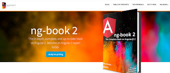 Best Node Js Books Best Resources To Start Learning Angular 2 Free Web Tutorials