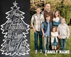 christmas card templates for photographers free 2017 best