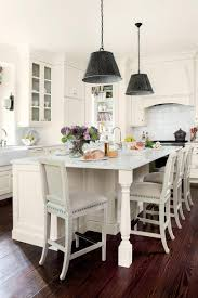 Pictures Of Kitchens With White Cabinets And Black Countertops All Time Favorite White Kitchens Southern Living