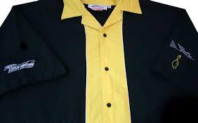 harley davidson bowling shirt www vintagebasement com