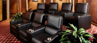 Home Theater Seating Media Room Furniture DallasFort Worth - Home theater design dallas
