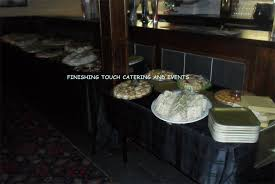 finishing touch buffet event gallery