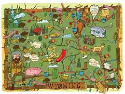 Wyoming define traveling images Aaron meshon google search art lessons integrating with jpg