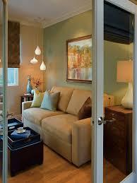 small room lighting ideas den lighting ideas hanging pendant ls in corner over end table