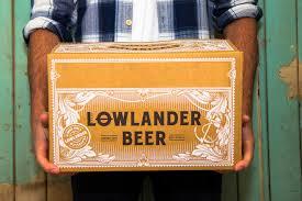 internship lowlander beer