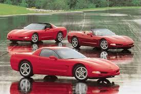 2000 chevrolet corvette c5 image