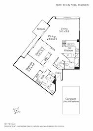 southbank floor plan 1308 33 city road southbank 3006 rt edgar