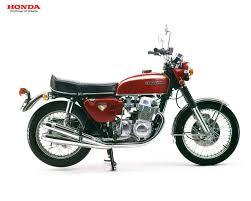 honda cb750 bike