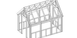 house plans green factors to consider when drawing green house plans green house 101