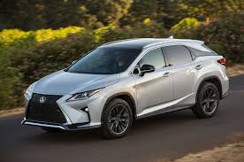 lexus harrier rx 350 price 2018 lexus rx 350 suv release first drive 2018 car review