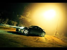 nissan 350z wallpaper nissan 350z photography by webb bland fog 1600x1200 wallpaper
