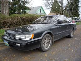 lexus or infiniti more reliable curbside classic 1992 infiniti m30 u2013 swallowed up in the memory hole