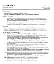 Sample Resumes For Recent College Graduates by 19 Recent College Graduate Resume Examples Professional