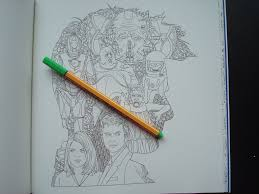 doctor colouring book 26 midst madness
