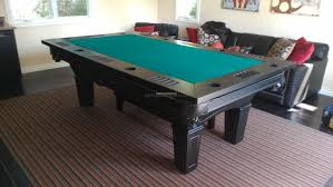 dining room creative dining room pool tables decor color ideas