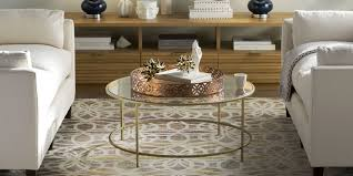 Glass Topped Coffee Tables 12 Best Glass Coffee Tables In 2017 Glass Top Coffee Table Reviews