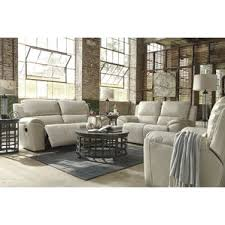 livingroom johnston reclining living room sets you ll