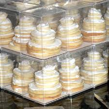 wedding cake cookies dabbled how to make wedding cake stacked cookies