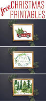 free christmas printables for your home free christmas