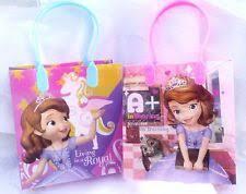 princess goody bags ebay