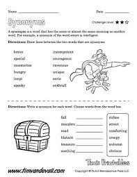 54 best language arts printables images on pinterest worksheets