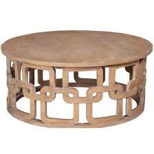 round rattan side table wicker pouf ottoman coastal coffee table seagrass round rattan side