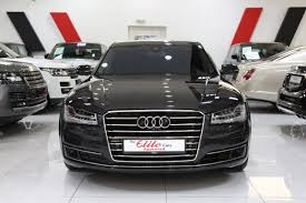 pre owned audi dubai audi a8l the elite cars for brand and pre owned luxury cars