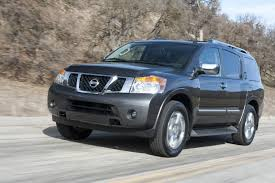 nissan armada 2011 nissan armada review top speed