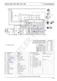 100 wiring diagram for webasto heater webasto heater wiring