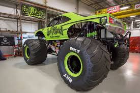bradford monster truck show just a car guy i gotta admire these goofballs no one else has