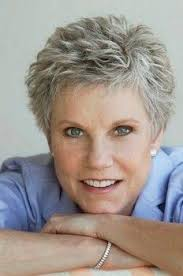 good grey hair styles for 57 year old 60 gorgeous gray hair styles gray hair short hairstyle and ann