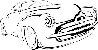 classic cars clip art classic car lines png clipart download free images in png